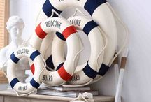 Marine Decor