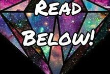 Star Wars RP / Read the first pin!