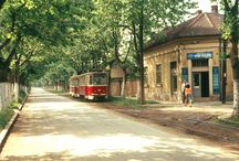 Oradea in communism