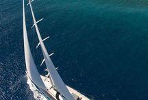 Amazing photos / #Amazing #photos of #yachts
