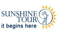 Sunshine Tour Golf / Professional Golf South Africa