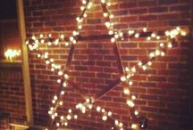 Starlight Christmas / by Laura Robinson