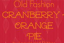 Pioneer Pie Contest