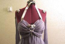 costume ideas! / by Ginny Wynne
