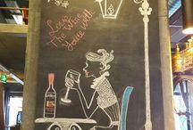 Şarap İçen Kadın ❤