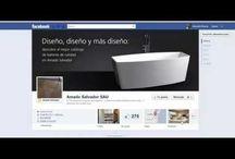 Mis Video tutoriales / http://ricardohoyos.es/videos Board dedicado a video tutoriales sobre Social Media y redes sociales