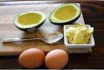 Recipes: Alternative Diets