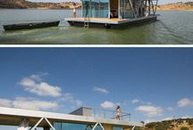 Houseboat inspiration