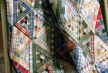 quilt, sew, etc.