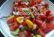 Summer Vegetable Recipes / by The Gluten-Free Homemaker