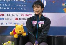 Yuzuru Hanyu (korcsolya)