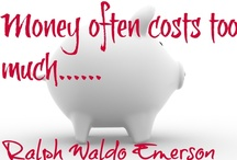Money quotes / by iMoney.my