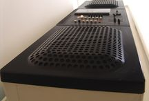 - Sound System -