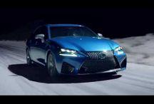 The First-Ever 2016 Lexus GS F: Genesis Redux