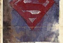 Superman / by Nayeli Ra