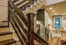 Maison -escaliers