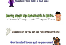 Halloween Ideas / Ideas from the web.