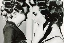 Jaka mama, taka córka / Inspirujące zdjęcia matek z córkami