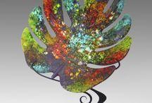 Τέχνη από γυαλί