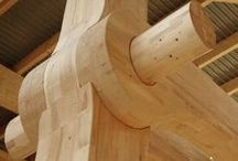 Timber Joinery Details