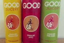 GOOD Juicery