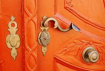 {World Inspiration} Orange