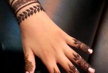 Mehndi design / Beautiful