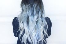 Hair color idea
