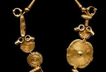 African Gold Jewelry etc.....