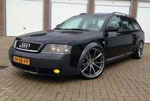 Audi A6 C5❤ / My love ❤
