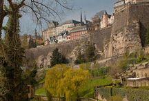 Luxemburg Travel