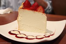Desserts / by Heather Dickson