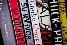 Books / by Chuck Palahniuk