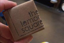 The Lemon Square Kiosk