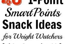 Weight Watcher Snack Ideas