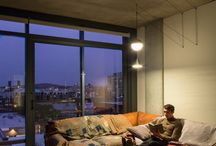 Condos & Lofts / by Hammer & Hand
