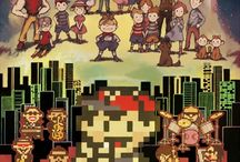 Mother/EarthBound