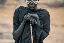 Etnografía / Indigena