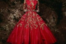 Inspiration_Haute Couture & Fashion