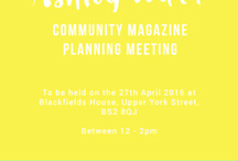 Boundless Futures CIC Blog / It is a Community Interest Company intended to support a community newsletter for Ashley Ward in Bristol.