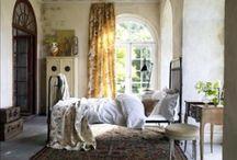 Bedroom & Bath / by Project Home / Nikki Green Caprara