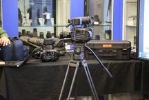 Nuova Sony FS7 MK II