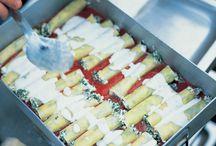 Mjammie - Pasta