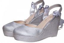 Zapatos de novia / zapatos de novia, wedding shoes