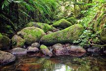 Ahová még elszeretnék jutni az életben / Hawaii,Japán,Ausztrália,Izland,Anglia,