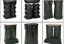 Popup Podium Flight Cases / podium Cases, popup carry drum, multistyle shuttle podium case, wheeled carry case.