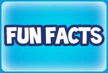 Fun Facts / Fun facts about children's oral care.
