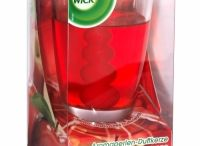 Air Wick Air Fresheners / Multi Colour Candles, Scented Candles