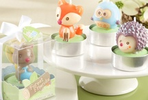 All Things Baby Showers / by M R