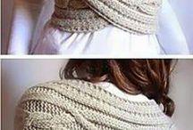 tricotaje manuale
